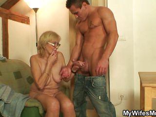 секс порно со зрелыми дамами