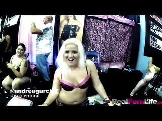 порно массаж со скрытой камерой