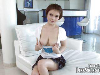 порно спалила за дрочкой и помогла