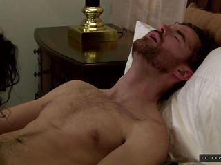 гей порно в колготках